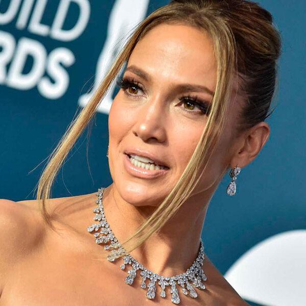 Los trucos de Jennifer Lopez para lucir más joven