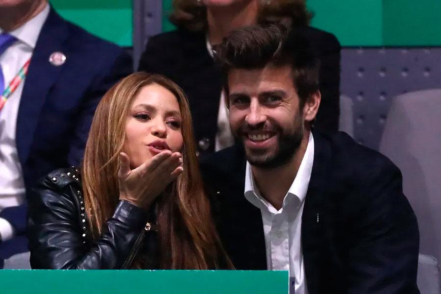Shakira y Piqué invitarán a algunos de sus fans a viajar a Barcelona y cenar con ellos
