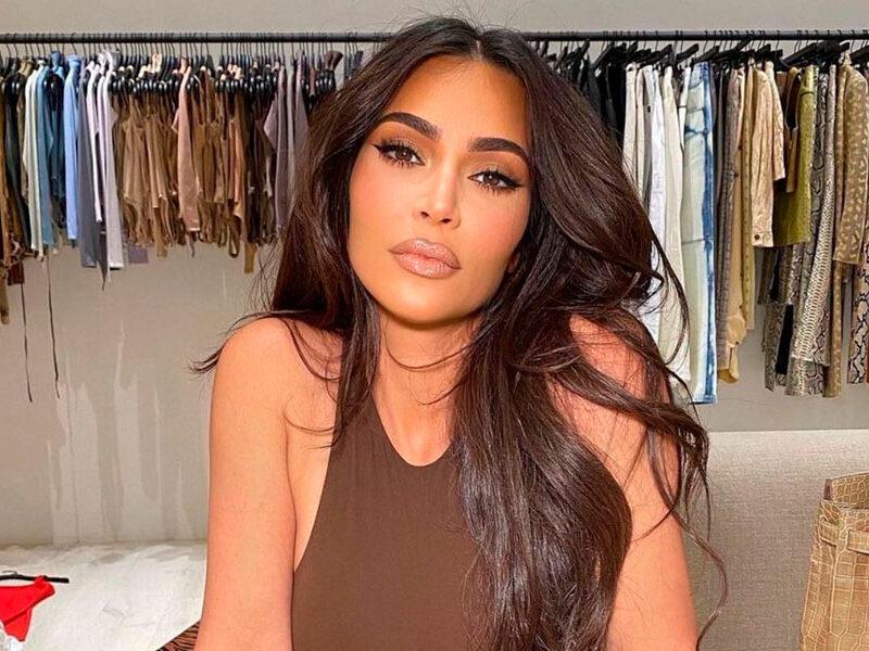 Kim Kardashian suma 200 millones de seguidores en Instagram