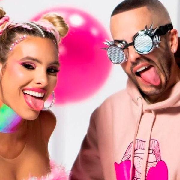 """Lele Pons y Yandel lanzan el videoclip de """"Bubble Gum"""""""