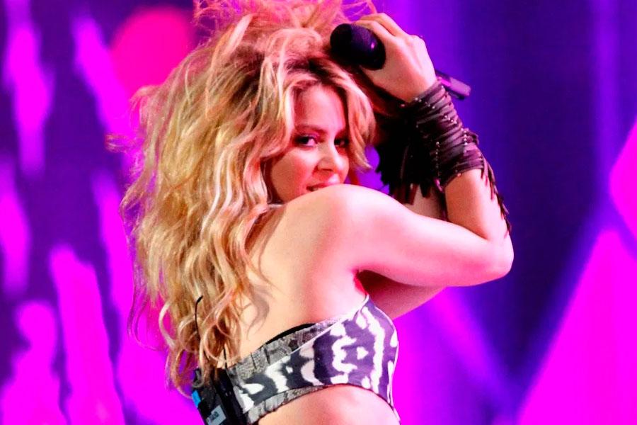 Shakira preocupada por Colombia lanza importante llamado