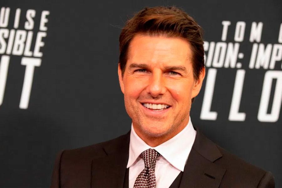 Miembros de 'Mission: Impossible' señalan a Tom Cruise de ser una pesadilla