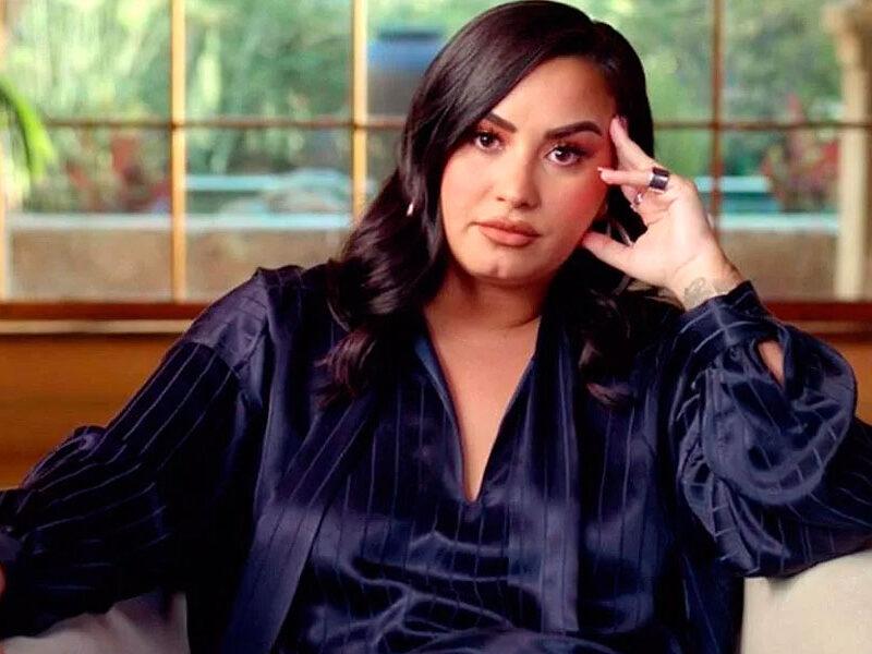 Demi Lovato revela que fue violada la noche de su sobredosis