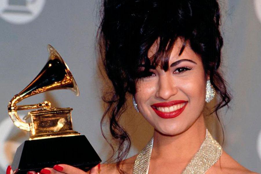 Selena Quintanilla recibirá un Premio Grammy póstumo
