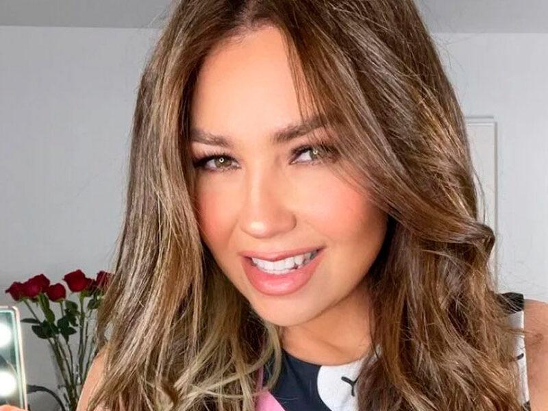 Thalía será la anfitriona del nuevo evento 'Latin Grammy Celebra Ellas y su Música'
