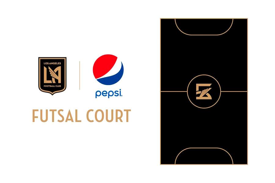 PepsiCo Bebidas Norteamérica se convierte en socio oficial de Los Angeles Football Club