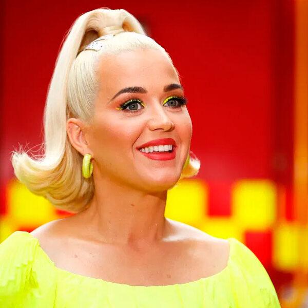 Katy Perry anuncia 'Play' su nueva residencia de conciertos en Las Vegas
