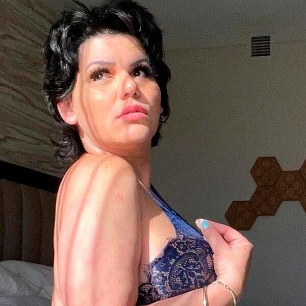 Angelina Castro causa revuelo con su teoría de por qué El Chulo presume su Lamborghini