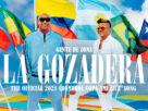 Gente de Zona versiona La Gozadera para la canción oficial de la Copa América de fútbol