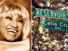 Nombran una calle de Nueva York en honor a la cantante cubana Celia Cruz