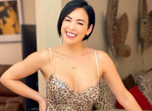 La divertida influencer cubana Imaray Ulloa, nominada a Premios Juventud