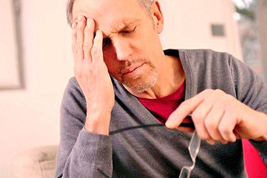 Andropausia y terapia de remplazo hormonal