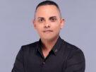 Doctor Galán, portada en ALS Magazine