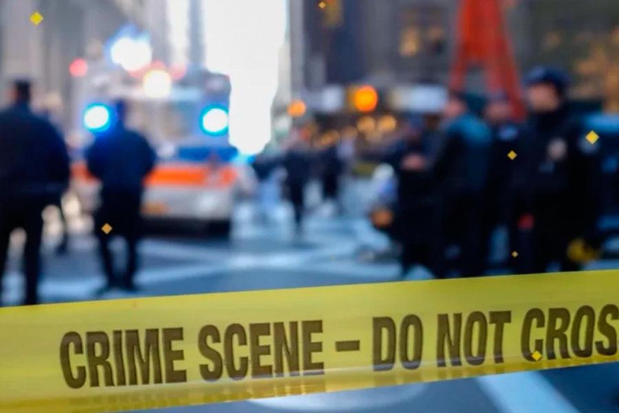 """Asesinan a actor de la """"Ley y el Orden"""" mientras compraba en una tienda de Nueva York"""