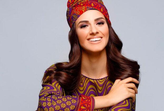 Modelo cubana participará en concurso de belleza Miss Charm International en Vietnam