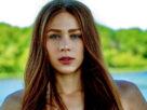Cubana Fabien Laurencio continúa en Nuestra Belleza Latina